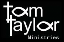Tom Taylor - Official Website